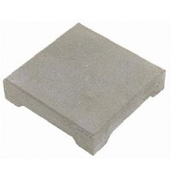 op=op - Nokkentegel 30x30x4,5 cm grijs zonder pallet 40st/pk