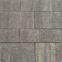 Oprit-steen Banenverband