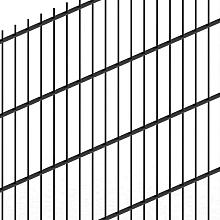 Hillfence metalen scherm